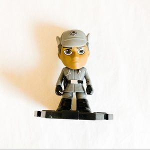 Funko Mystery Mini Star Wars Finn Imperial Uniform